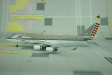 Phoenix Asiana Airlines Boeing 747-400 (HL7418) 1/400