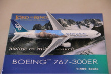 Phoenix Air New Zealand Boeing 767-300ER 'Lord of the Rings' 1/400