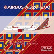 Phoenix Batik Air Airbus A320 'Sharklets' 1/400