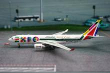 Phoenix Alitalia Airbus A330-200 'Expo 2015' 1/400