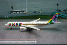 Phoenix Etihad Airways Airbus A330-200 'Expo 2015' 1/400