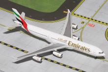 GeminiJets Emirates Airbus A340-300 1/400