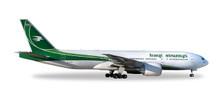 Herpa Iraqi Airways Boeing 777-200LR 1/500