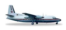 Herpa LTU Fokker 27 1/200