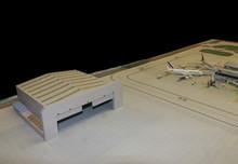 GeminiJets Airport Mat Expansion Set 1/400