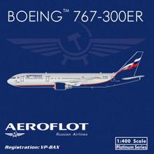 Phoenix Aeroflot Boeing 767-300ER 1/400