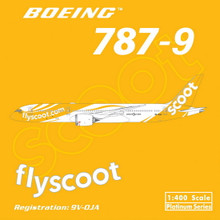 Phoenix Scoot Boeing 787-9 1/200