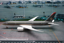 Phoenix Royal Jordanian Boeing 787-8 'JA-BAA' 1/200