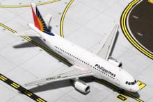 GeminiJets Philippine Airlines Airbus A319 1/400