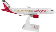 Hogan Air Berlin/Etihad Airbus A320 1/200