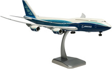 Hogan Boeing 747-800 'House Colour' 1/200