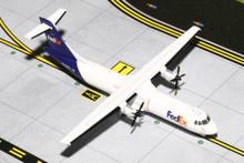 GeminiJets Federal Express Aerospatiale ATR-72 1/200
