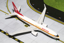 GeminiJets Qantas Australia Boeing 737-800 'Retro Livery' 1/200