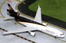 GeminiJets UPS Worldwide Services McDonnell Douglas MD-11F 1/200