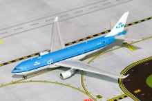 GeminiJets KLM Airbus A330-200 '95 years' 1/400