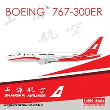 Phoenix Shanghai Airlines Boeing 767-300ER 1/400