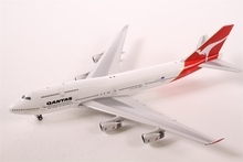 Phoenix Boeing 747-400 'Last flight' 1/400