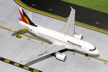 GeminiJets Philippine Airlines Airbus A319 1/200