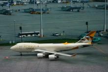 Phoenix Etihad Cargo Boeing 747-400F 1/400
