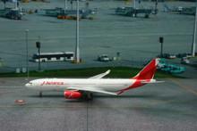 Phoenix Avianca Airbus A330-200 1/400