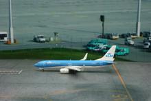 Phoenix KLM Boeing 737-800 1/400