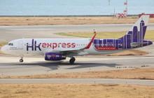 Phoenix HK Express Airbus A320 B-LCC 1/400