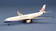 Aeroclassics China Airlines Airbus A330-300 1/400