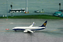 Phoenix Ryanair Boeing 737-800 (winglets) 1/400