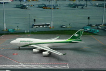 Phoenix Iraqi Airways Boeing 747-400 YI-ASA 1/400