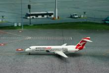 Phoenix Boeing 717 'Discover Tasmania' 1/400