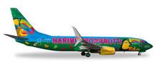 Herpa TUIfly Boeing 737-800 'Haribo Tropifrutti' 1/500