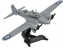 Oxford Royal Air Force Avro Anson Mk1 217 Sqn RAF Coastal Command 1/72