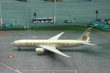 Phoenix Etihad Cargo Boeing 777F 'A6-DDB' 1/400