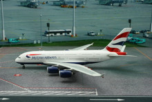 Phoenix British Airways Airbus A380-800 1/400