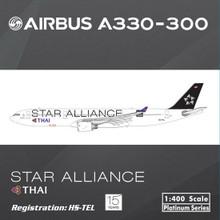 Phoenix Thai Airways Airbus A330-300 'Star Alliance' 1/400