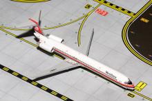 GeminiJets Meridiana McDonnell Douglas MD-80 1/400 GJISS1512