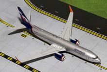 GeminiJets Aeroflot Boeing 737-800 1/200