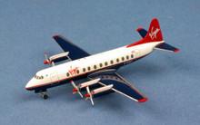 Aeroclassics Virgin Atlantic Viscount 800 (G-AOHT) 1/400