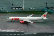 Phoenix Lion Air Airbus A330-300 1/400