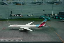 Phoenix Eurowings Airbus A330-200 1/400