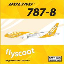 Phoenix Scoot Boeing 787-8 1/400