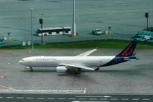Phoenix Brussels Airlines Airbus A330-300 1/400