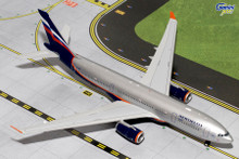GeminiJets Aeroflot Airbus A330-200 1/200 G2AFL370