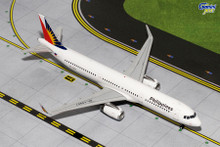 GeminiJets Philippine Airlines Airbus A321 1/200 G2PAL484