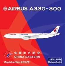 Phoenix China Eastern Airbus A330-300 1/400