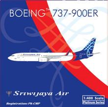 Phoenix Sriwijaya Air Boeing 737-900ER 1/400