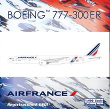 Phoenix Air France Boeing 777-300ER 'JonOne' 1/400