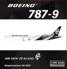 Phoenix Air New Zealand Boeing 787-9 'ZK-NZD' 1/400