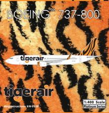 Phoenix Tigerair Boeing 737-800 'Winglets' 1/400