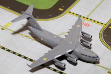 GeminiJets Indian Air Force Boeing C-17 Globemaster III 1/400 GMINF065